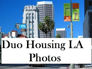 Duo los angeles matchmaking